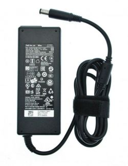 Originální nabíječka adaptér Dell 90W 4,62A 19,5V 7,4 x 5mm