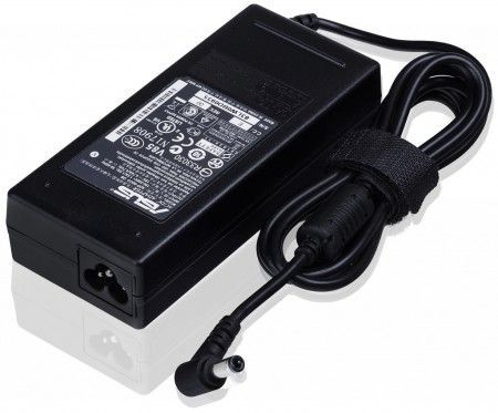 Originální nabíječka adaptér Asus SLS0220A19G57LF 90W 4,74A 19V 5,5 x 2,5mm