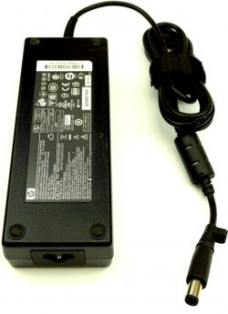 HP 384022-001 originál adaptér nabíječka pro notebook