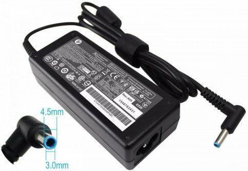 Originální nabíječka adaptér HP Envy 13-ad076tu 65W 3,33A 19,5V 4,5 x 3mm