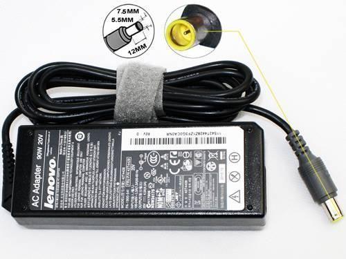 Originální nabíječka adaptér Lenovo 92P1156 65W 3,25A 20V 7,9 x 5,5mm